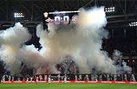 Спартак, Открытие Арена, Премьер-лига Россия, стадионы