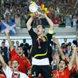 Йоахим Лев, сборная Германии, Фернандо Торрес, сборная Испании, Луис Арагонес, Евро-2008