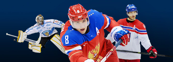 Fantasy Hockey. Чемпионат мира-2014 на Sports.ru