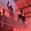 Панатинаикос, Олимпиакос, высшая лига Греция