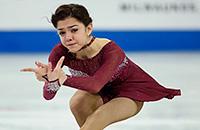 Гран-при, Skate America, Евгения Медведева