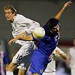 сборная Англии, квалификация Евро-2008, сборная Хорватии, Стивен Джеррард, Скотт Карсон, Стив Макларен, Славен Билич, Давор Шукер