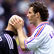 ЧМ-1998, сборная Франции, фото, Фабьен Бартез