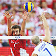 Чемпионат мира. Россия – Польша – 1:2. Онлайн