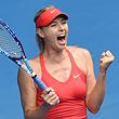 Мария Шарапова, Australian Open, WTA, Екатерина Макарова