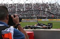Форс-Индия, Нико Хюлькенберг, Формула-1, Гран-при Мексики