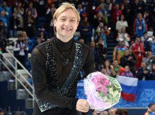 Евгений Плющенко: «Кто говорил, что я побоялся результата в Сочи, тот либо враг, либо подкупной»