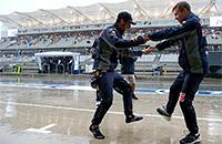 Гран-при США, Ред Булл, фото, Формула-1, Даниэль Риккардо, Даниил Квят