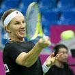 Светлана Кузнецова, Кубок Федерации, WTA, сборная России жен, сборная Китая жен
