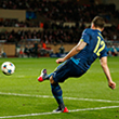 Монако, Лига чемпионов, Арсенал, видео, Аарон Рэмзи, Оливье Жиру