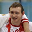 Пекин-2008, Данила Изотов, плавание, сборная России