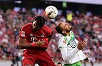 «Вольфсбург» обыграл «Баварию». Как это было