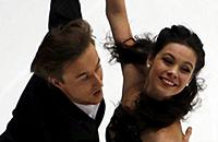 «Этот танец – буря страсти, измен и ревности». Премьера самого красивого дуэта в новом сезоне