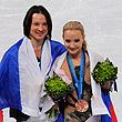 танцы на льду, фото, Оксана Домнина, сборная Канады, Ванкувер-2010, Максим Шабалин