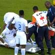 Кубок Африки, сборная ДР Конго