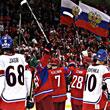 сборная России, сборная Канады, сборная США, сборная Швеции, сборная Финляндии, сборная Чехии, фото, сборная России жен, сборная России, горные лыжи, фристайл, танцы на льду, Ванкувер-2010, бобслей, суперкомбинация, масс-старт, масс-старт (жен), ски-кросс