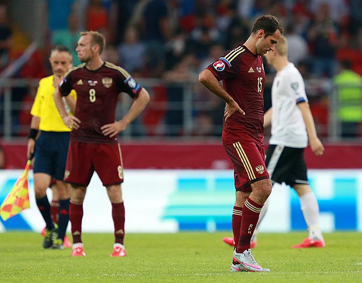 Что нужно сделать России, чтобы все-таки выйти на Евро