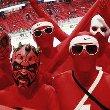 болельщики, видео, фото, чемпионат Швейцарии, ЧМ-2014, Рето Берра