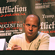 UFC, Федор Емельяненко, смешанные единоборства, Дэйна Уайт, Джош Барнетт, Вадим Финкельштейн, M-1 Global, Том Атенсио, Affliction, M-1 & Affliction «Trilogy»