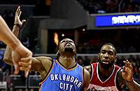 возможные переходы, НБА, Вашингтон, Кевин Дюрэнт