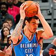 НБА, Оклахома-Сити