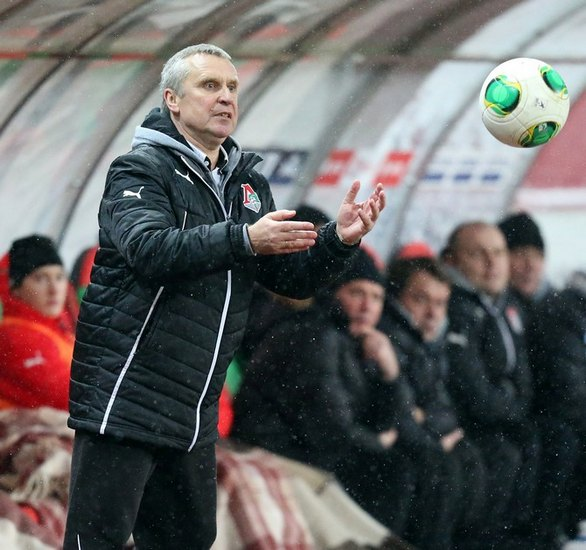 Михаил Прокопец: «Локомотив» объявил Кучуку выговор за переговоры с несуществующим клубом «Блэк Старс»