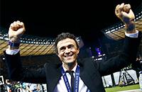 Барселона, Бавария, Ювентус, Челси, Севилья, Унаи Эмери, Хосеп Гвардиола, Жозе Моуринью, Массимилиано Аллегри, Луис Энрике