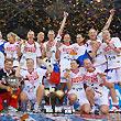 фото, сборная России жен, Евробаскет-2011 жен, сборная Турции жен