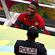 Бенуа Ассу-Экотто, Самюэль Это′О, ЧМ-2014, сборная Камеруна, Фолькер Финке, Бенжамен Муканджо