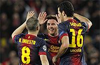Барселона, Реал Мадрид, Депортиво, Атлетик, примера Испания, Малага, Эйбар, Гранада