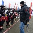 Авангард, Денис Куляш, фото, КХЛ, детский хоккей