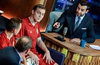 В чем Россия будет играть на Евро-2016