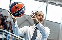 Локомотив-Кубань, Turkish Airlines Euroleague, Андрей Ведищев, Единая лига ВТБ