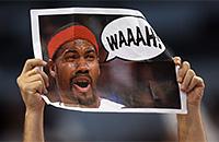 Рашид Уоллес, НБА, видео