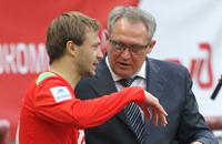 Юрий Красножан, Премьер-лига Россия, фото