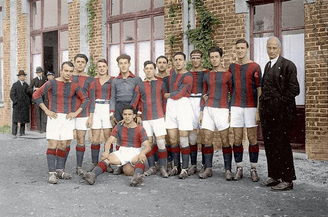 История футбола. Команды чемпионы, которые сейчас играют в низших дивизионах