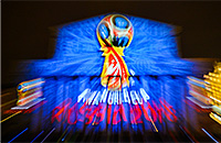 ФИФА, Йозеф Блаттер, ЧМ-2018, ЧМ-2022