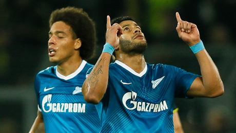 """""""Боруссия"""" и """"Манчестер Юнайтед"""" идут дальше"""