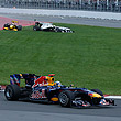 Педро де ла Роса, Лотус, Заубер, фото, Гран-при Канады, Формула-1, Виталий Петров