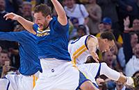 15 лучших команд в истории регулярных чемпионатов НБА