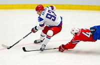 Сборная России победила Норвегию в стартовом матче ЧМ-2015. Как это было
