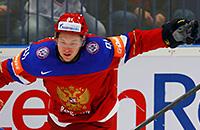 Четвертьфинал ЧМ-2015. Россия – Швеция – 1:0. Онлайн