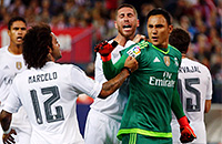 Реал Мадрид, Сельта, примера Испания, Флорентино Перес, Кейлор Навас