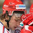 молодежная сборная России, молодежная сборная Канады, суперсерия, Сергей Бобровский