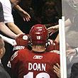 фото, Аризона, НХЛ, Шейн Доун