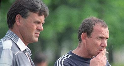 Григорий Есауленко: «Единственное предложение за Титова – 20 миллионов фунтов от «Лидса»