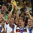 «Никто не заслуживал этого успеха так, как мы». Реакция мира на победу Германии