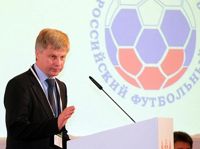 «Не хочется, чтобы клубы шли за миллиардами, как герои «Идиота». РФС против новой лиги