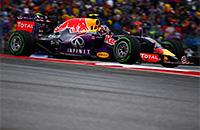 происшествия, Гран-при США, Ред Булл, Формула-1, Даниил Квят