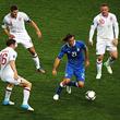сборная Японии, сборная Англии, сборная Италии, сборная Греции, сборная Коста-Рики, сборная Колумбии, сборная Кот-д′Ивуара, ЧМ-2014, сборная Уругвая